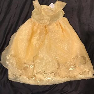 Disney Live Action Belle Dress